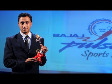Motivation speech by Paras Khadka    World Cup 2018    Nepali cricket team captain   