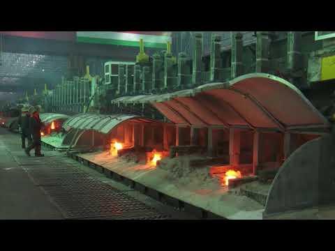Горнодобывающая промышленность Таджикистана