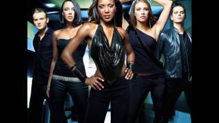 "Liberty X ""Breathe"""