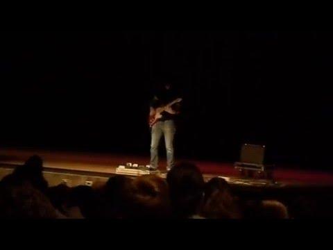 Eastmont Middle School Teacher Talent Show