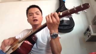 Đệm hát guitar Con Yêu