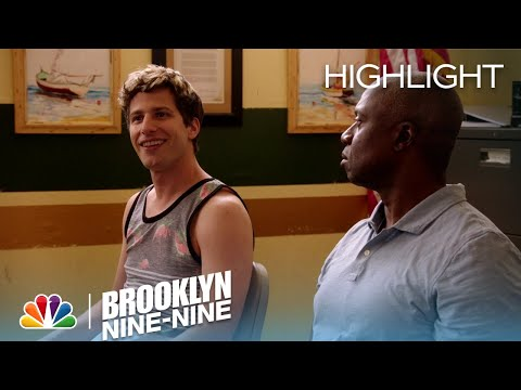 Detained By Taylor Swift's Security | Season 4 Ep. 2 | BROOKLYN NINE-NINE