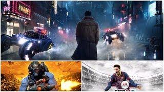 Игра по фильму Blade Runner 2049 оказалась эксклюзивом для VR | Игровые новости