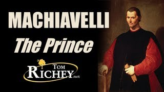 Machiavelli: The Prince (AP Euro)