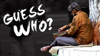 The Roadside Ustaad(SUBSCRIBE to Being Indian Channel by CLICKING the Link - http://goo.gl/qhzVAi ''In the daily grind of life we forget how happiness lies in little things around us ..., 2016-05-17T06:30:15.000Z)