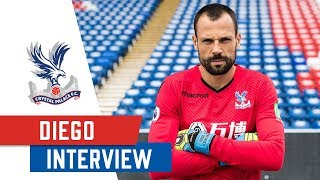 Diego Cavalieri Signs For Palace!