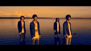 FOLKS 『夜の砂漠と月の光』MV
