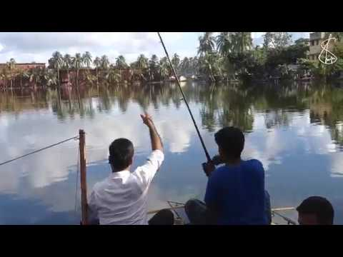 Fishing near rameshwaram from YouTube · High Definition · Duration:  10 minutes 26 seconds  · 25.000+ views · uploaded on 12.02.2014 · uploaded by N Surya