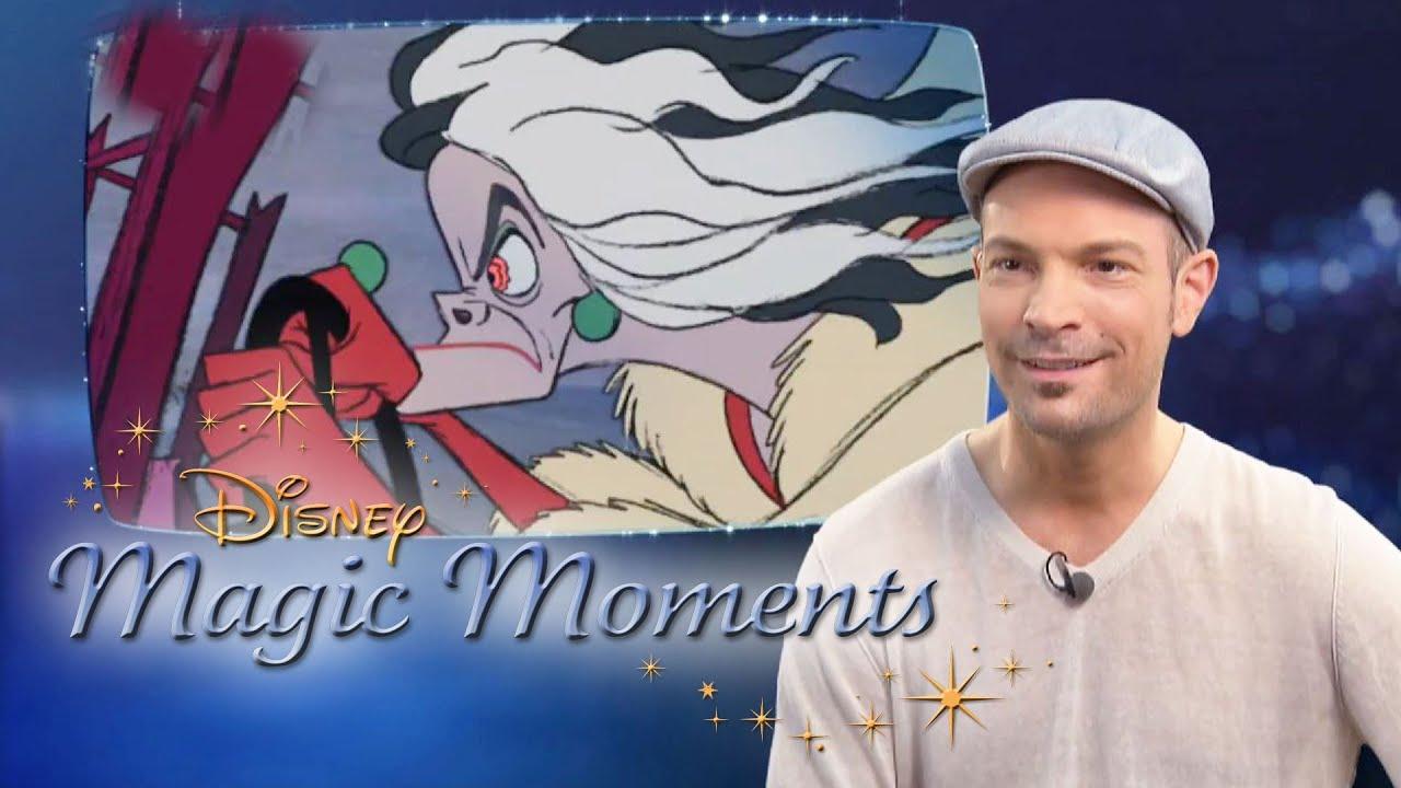 Disney Magic Moments - Die fiesesten Bösewichte | Disney Channel ...