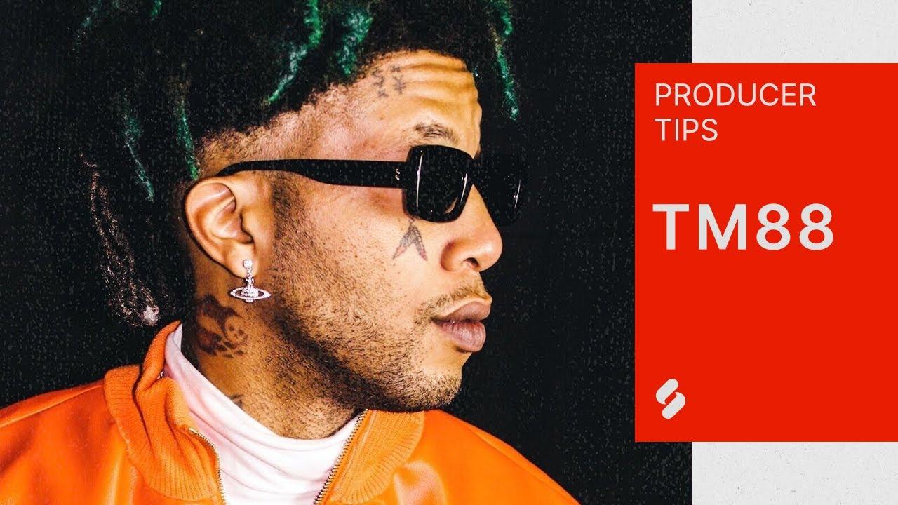Download TM88 (Lil Uzi Vert, Drake) talks Eternal Atake, type beats, & DJing for Young Thug