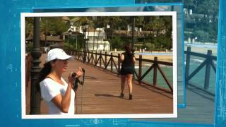 Boot Camp Marbella Fitness Holidays Under the Sun! May 2012