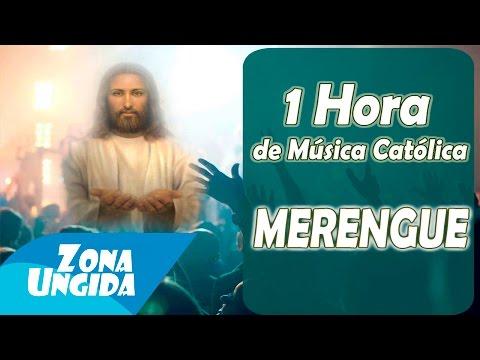1 HORA de MÚSICA CATÓLICA | MERENGUE CATÓLICO