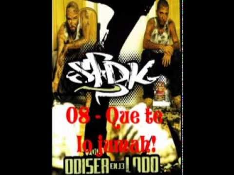 SFDK - Odisea en el lodo (Disco Completo)