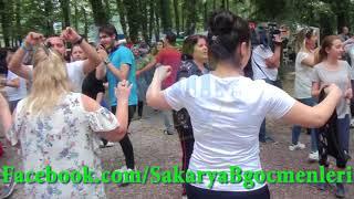 Sakarya Bulgaristan Göçmenleri 3.Bahar Şenliği - Elvan Günaydın - Cem Müzik