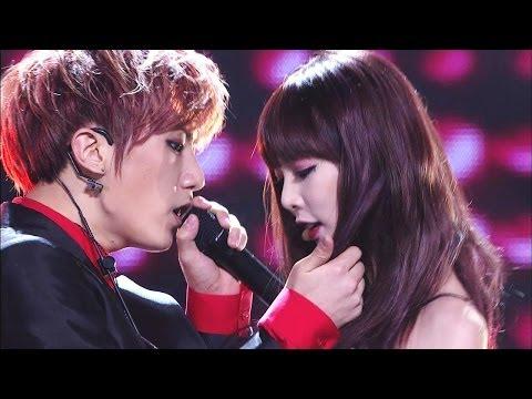 2012 KBS Song Festival | 2012 가요대축제 - Part 2 (2012.12.28)