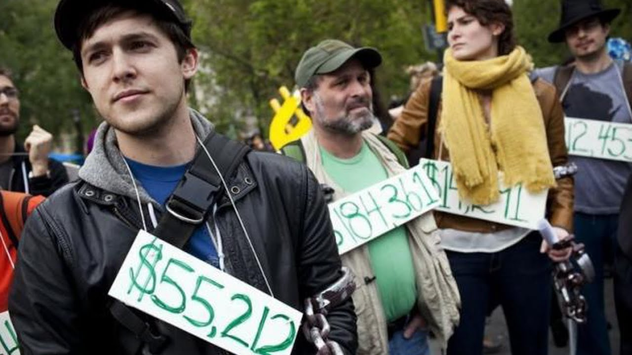 Who Is Getting Rich Off the $1.3 Trillion Student Debt Crisis?