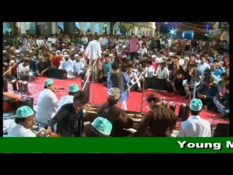 Kalim Naeem Hashmi Qawwali Performance @ Shakrullah Shah urs Versova-2015