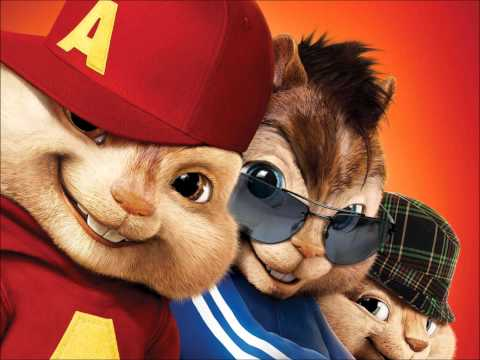Alvin & The Chipmunks - Better With The Lights Off (HD)