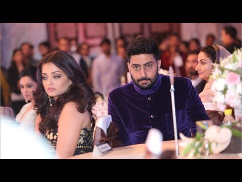 Abhishek Bachchan Talks About His Controversial Moment With Aishwarya At Sarbjit Premiere