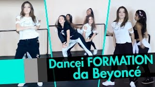 Beyoncé - Formation | DANCE VÍDEO |