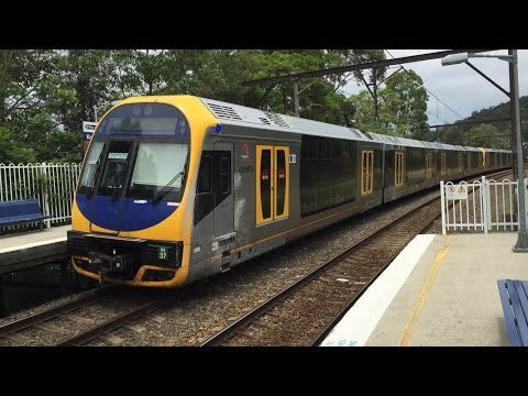 Sydney Trains Vlog 699: Koolewong Part 2