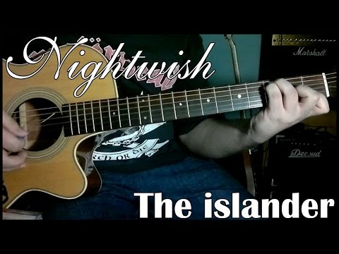 Nightwish - The islander (Cover)