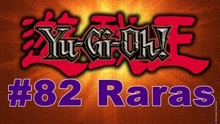 Yu-Gi-Oh Forbidden Memories - As 82 raras impossíveis!