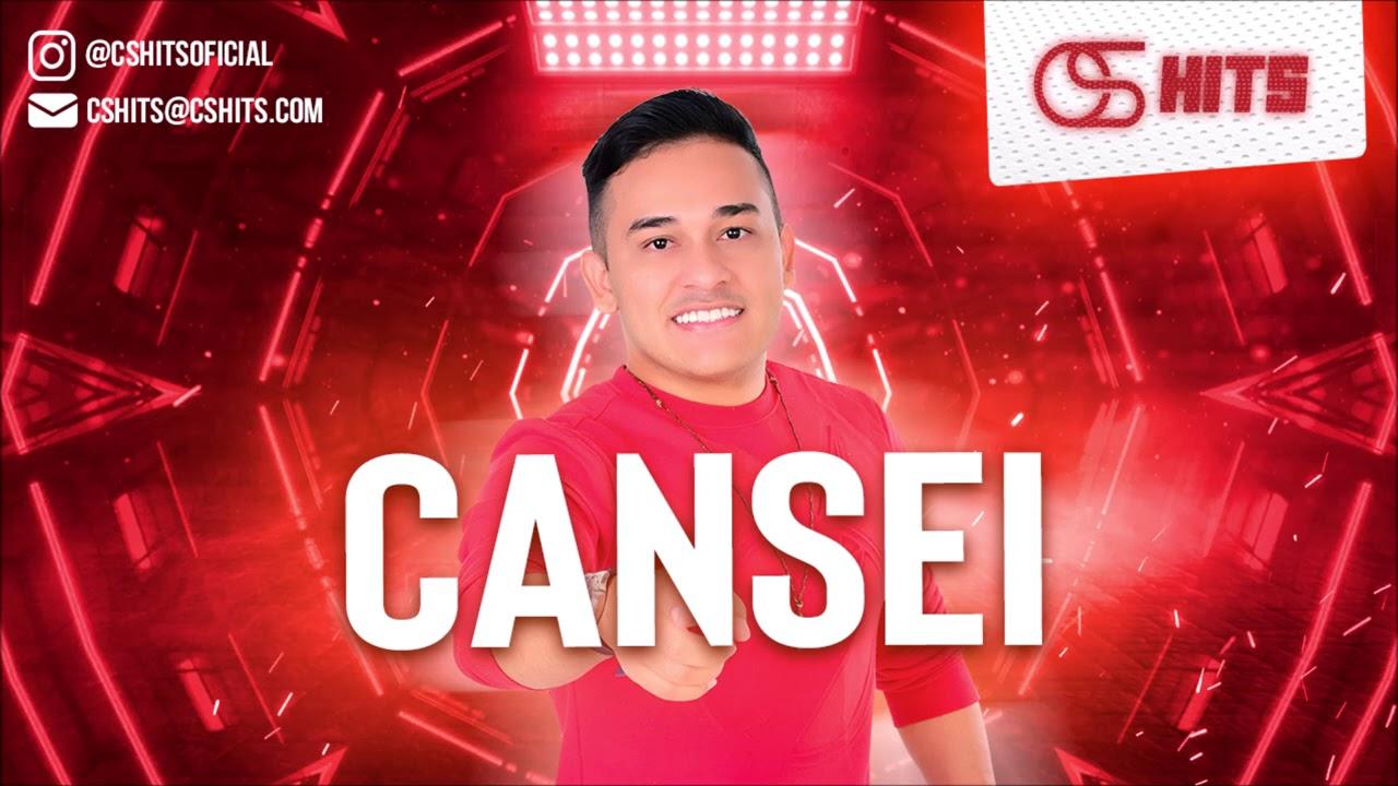 Magno Costa - Cansei