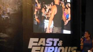 Video REEL DEAL: Fast and the Furious 6 Manila Red Carpet Premiere (Part 1) download MP3, 3GP, MP4, WEBM, AVI, FLV September 2017