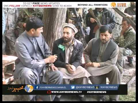 Khyber News | DISTRICT DIARIES JALALABAD  Ep # 10   [ 26 - 04-2016 ]