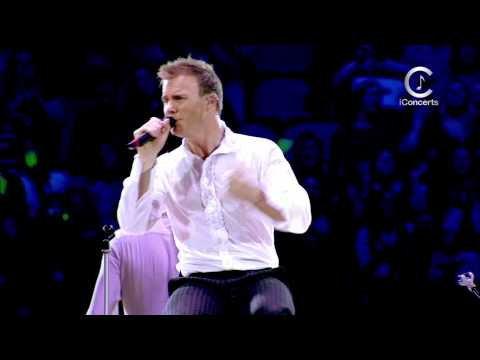 Take That - Back for Good (Beautiful World Live, 2008)