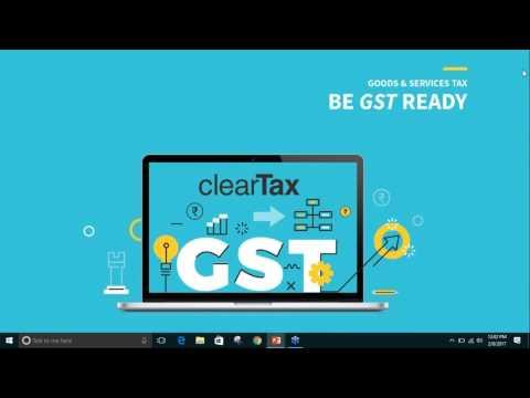 GST Webinar 8 Feb - Business Impact on Job Work and Stock Transfer