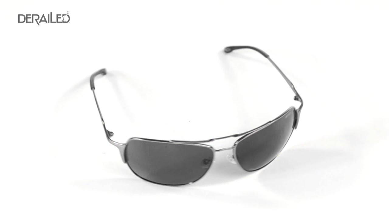 c563cf1798 Smith Optics Rosewood Sunglasses - Polarized (For Women) - YouTube
