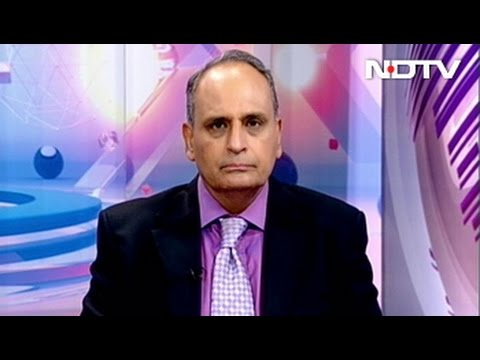 Indian Markets Extremely Overbought: Sanjiv Bhasin