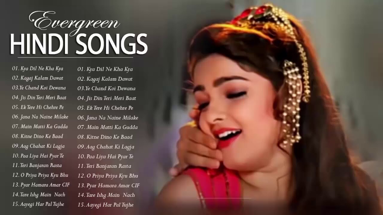 Old Hindi Songs Unforgettable Golden Hits Evergreen Romantic Songs Collection Jukebox Youtube Old hindi songs list of 1950s. old hindi songs unforgettable golden hits evergreen romantic songs collection jukebox
