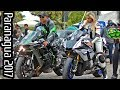 Paranagua MOTOS 2017 #01 - The BEST Superbikes!