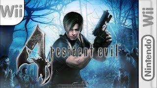 Longplay of Resident Evil 4