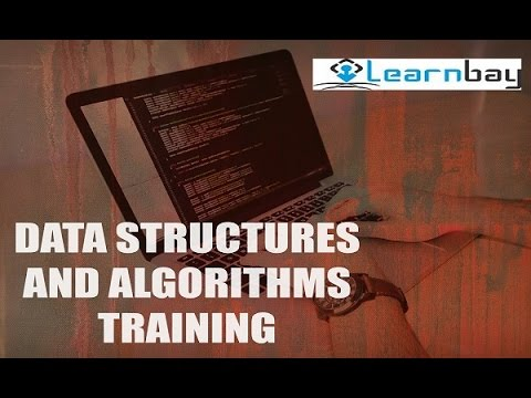 Data Structures algorithms training in Bangalore - Learnbay