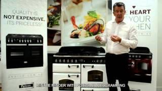 FALCON CLASSIC 110cm Dual Fuel Range Cooker