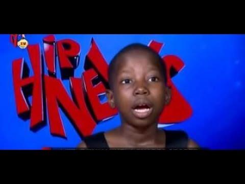 popular Nigeria comedian Emmanuella biography life and  story