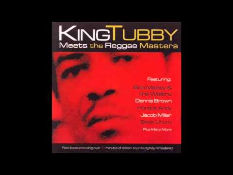 King Tubby Meets The Reggae Masters
