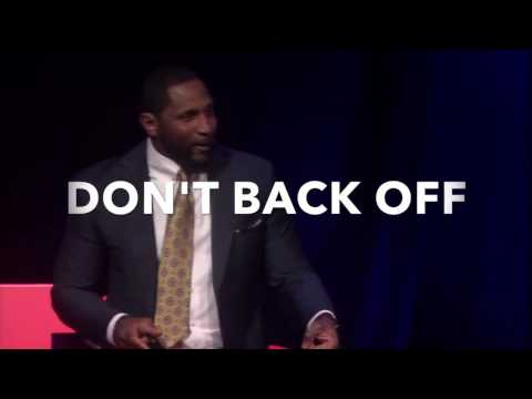 30 Second Motivational Video (Effort feat. Ray Lewis)