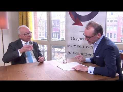 Axel Hagedorn over Europa en de Duitse politiek