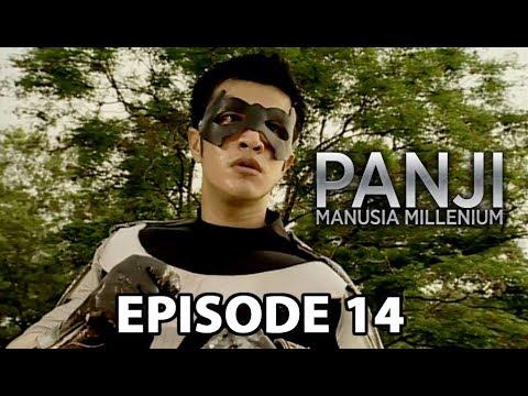 Panji Manusia Millenium Episode 14 Bertarung Tanpa Gelang