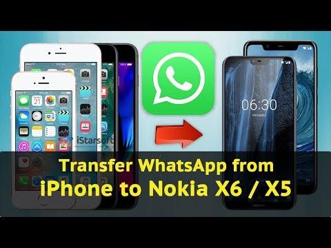 whatsapp for nokia x6 latest version