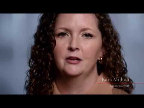 Cancer survivor Kara Million on the importance of HPV vaccinations