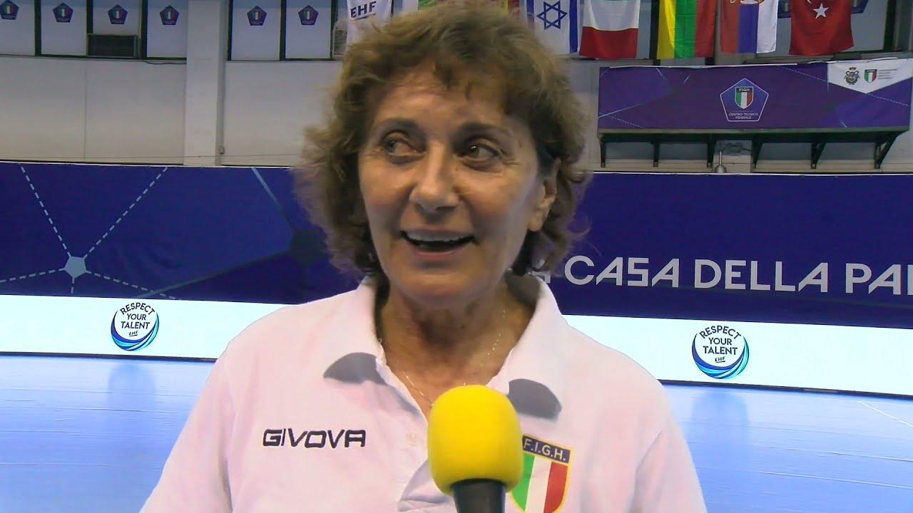 Italia in finale al W19 EHF Championship: la gioia finale