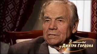 Скачать Дмитрий Гнатюк В гостях у Дмитрия Гордона 1 3 2013