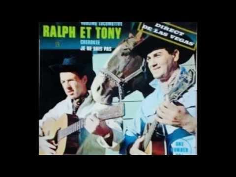 RALPH ET TONY ,  Cherokee
