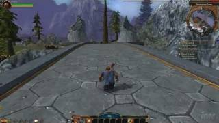 Warhammer Online: Age of Reckoning PC Games Gameplay -